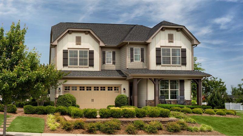 Single Family for Sale at Joyner 214 Blossom Ridge Dr Mooresville, North Carolina 28117 United States
