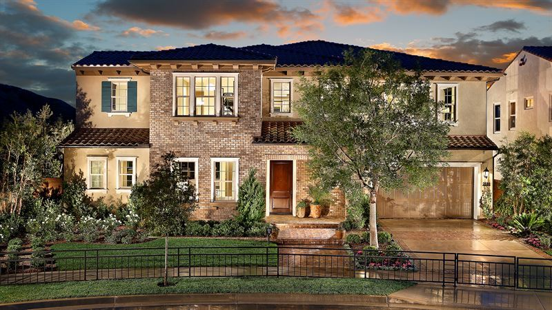 Avignon At Blackstone, Brea, CA Homes & Land - Real Estate