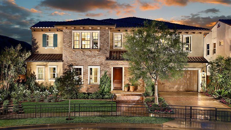 Avignon At Blackstone, Brea, CA Homes & Land - Real Estate