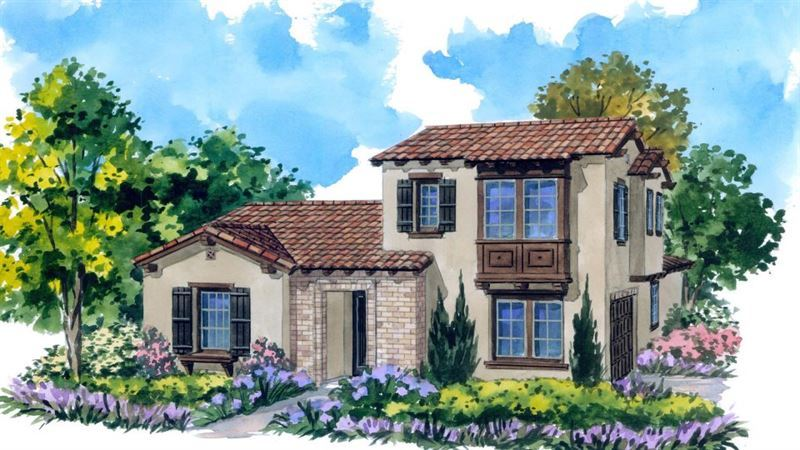 Camino At La Floresta, Brea, CA Homes & Land - Real Estate