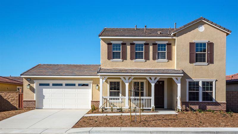 27917 Seneca Court, Romoland, CA Homes & Land - Real Estate
