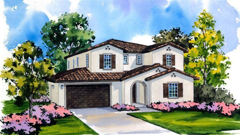 Toscano at Terracina, Temecula, CA Homes & Land - Real Estate