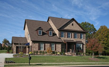 Weddington Trace Preserve Collection by Standard Pacific Homes in