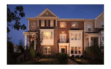 Lennox At Brier Creek - Signature II Collection by Standard Pacific Homes in