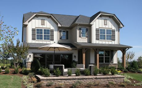 Byers Creek by Standard Pacific Homes in