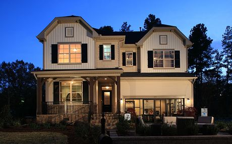 Chamberlynne by Standard Pacific Homes in