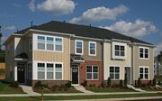 homes in Brightwalk Freedom Series Townhomes by Standard Pacific Homes