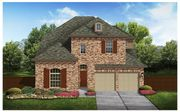 homes in Toscana at Stone Hollow by Standard Pacific Homes