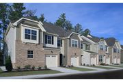 Seville at Brier Creek - Designer II Collection by Standard Pacific Homes