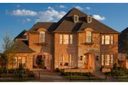 Riverton At Phillips Creek Ranch - 75' Homesites by Standard Pacific Homes