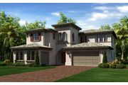 Riverbend - Woodland Collection by Standard Pacific Homes
