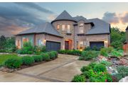 Fall Creek by Standard Pacific Homes