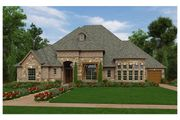 Cartwright - Laviana at Lantana: Lantana, TX - Standard Pacific Homes