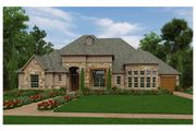 Cartwright - Shady Oaks: Southlake, TX - Standard Pacific Homes