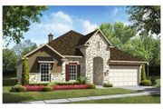 Bingham - Crossings At Twin Creeks: Cedar Park, TX - Standard Pacific Homes