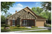 Bingham - Northwoods At Avery Ranch: Austin, TX - Standard Pacific Homes