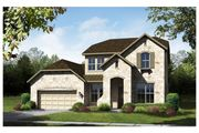 Brentwood - Northwoods At Avery Ranch: Austin, TX - Standard Pacific Homes