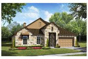 Llandow - Crossings At Twin Creeks: Cedar Park, TX - Standard Pacific Homes