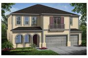 Meadow Pointe - Windsor by Standard Pacific Homes