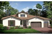 Stamford - The Oaks: Boca Raton, FL - Standard Pacific Homes