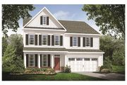 Galvani - Byers Creek: Mooresville, NC - Standard Pacific Homes