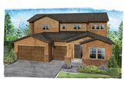 Gallery [5057] - Anthem Highlands - Lookout Village: Broomfield, CO - Standard Pacific Homes