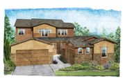 Landmark [5058] - Anthem Highlands - Lookout Village: Broomfield, CO - Standard Pacific Homes