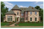 Lombardia - Laviana at Lantana: Lantana, TX - Standard Pacific Homes