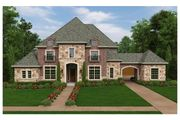 Vanderbilt - Laviana at Lantana: Lantana, TX - Standard Pacific Homes