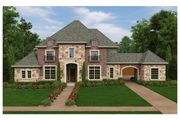 Vanderbilt - Shady Oaks: Southlake, TX - Standard Pacific Homes