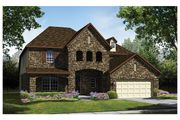 Somerset - Northwoods At Avery Ranch: Austin, TX - Standard Pacific Homes