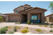 Plan 4425 - The Meadows at Blue Horizons: Buckeye, AZ - Standard Pacific Homes