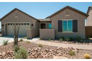 Plan 4523 - The Meadows at Blue Horizons: Buckeye, AZ - Standard Pacific Homes