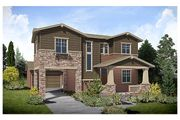 Cosmos [3841] - Conservatory Green: Denver, CO - Standard Pacific Homes