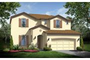 Castleberry - Bellafield At Seven Oaks: Wesley Chapel, FL - Standard Pacific Homes