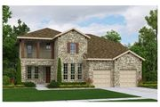 Broadmoor - Crossings At Twin Creeks: Cedar Park, TX - Standard Pacific Homes