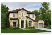 Pinehurst - Crossings At Twin Creeks: Cedar Park, TX - Standard Pacific Homes