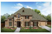 Monticello - Carlisle at Lantana: Lantana, TX - Standard Pacific Homes