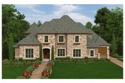 Lockhart - Shady Oaks: Southlake, TX - Standard Pacific Homes