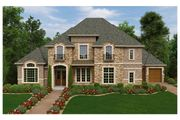 Newburg - Shady Oaks: Southlake, TX - Standard Pacific Homes
