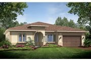 Hastings - Palencia: Saint Augustine, FL - Standard Pacific Homes