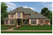 Harrison - Laviana at Lantana: Lantana, TX - Standard Pacific Homes
