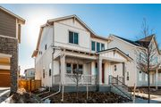 Larkspur [3840] - Conservatory Green: Denver, CO - Standard Pacific Homes