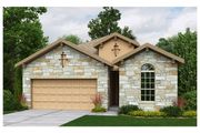 Phoenix - The Preserve At Four Points - 45' Homesites: Austin, TX - Standard Pacific Homes