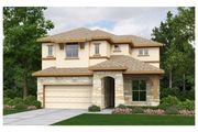 Scottsdale - The Preserve At Four Points - 45' Homesites: Austin, TX - Standard Pacific Homes