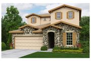 Tucson - The Preserve At Four Points - 45' Homesites: Austin, TX - Standard Pacific Homes