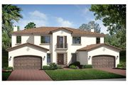 Wentworth - The Oaks: Boca Raton, FL - Standard Pacific Homes