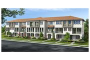 The Covina - Montclair: Miramar, FL - Standard Pacific Homes