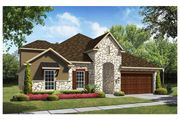 Bingham - Valencia At Avaña: Austin, TX - Standard Pacific Homes