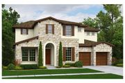 Harrison - Valencia At Avaña: Austin, TX - Standard Pacific Homes